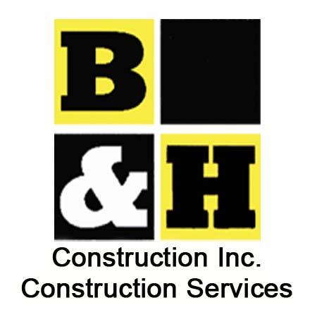 B & H Construction Inc.  615-390-6949 or 501-690-6571