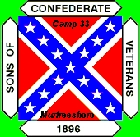 """To You, Sons of Confederate Veterans, we will submit the vindication of the cause for which we fought.  To your strength will be defense of the Confederate Soldier's good name, the guardianship of his virtues, the perpetuation of those principles he loved, and which made him glorious and which you also can cherish.  Remember, it is your duty to see that the true history of the South is presented to future generations."""