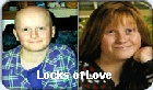 Locks of Love is a non-profit organization that provides hair pieces to finiancially disadvantaged children under the age of 18 years old suffering from long term medical hair loss.